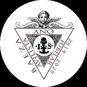 Año Jubilar Avilista logo