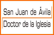 Web de San Juan de Ávila en la Conferencia Episcopal Española